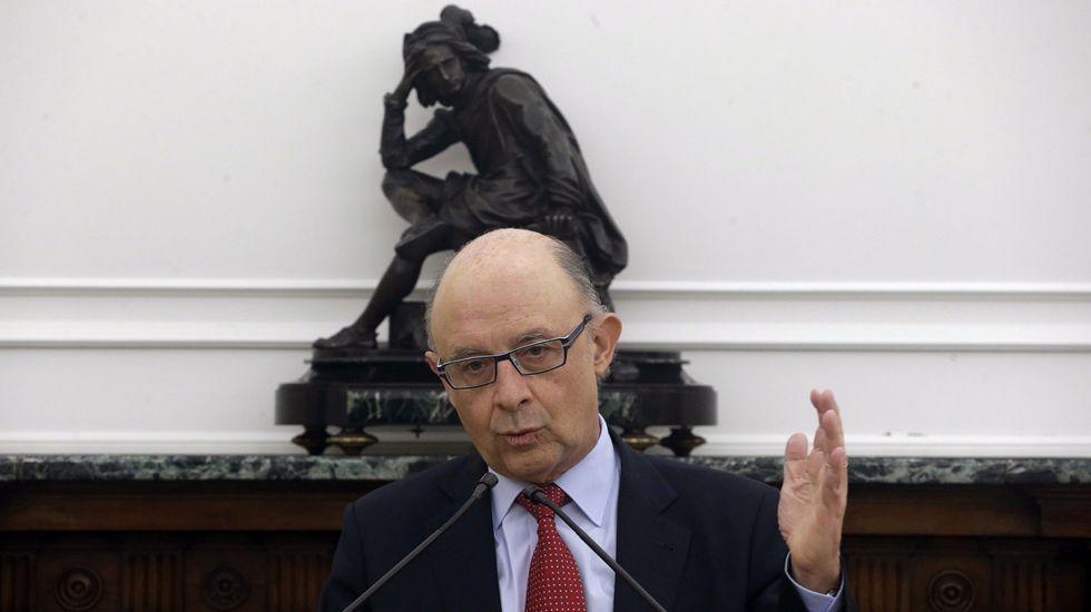 Hacienda obligará desde julio a 1.500 empresas gallegas a enviar semanalmente su facturación