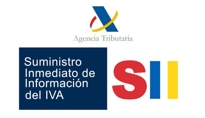 SII - Agencia Tributaria