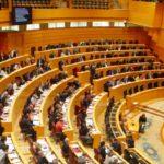Reunión Senado - Cuatro enmiendas Ley de Autónomos