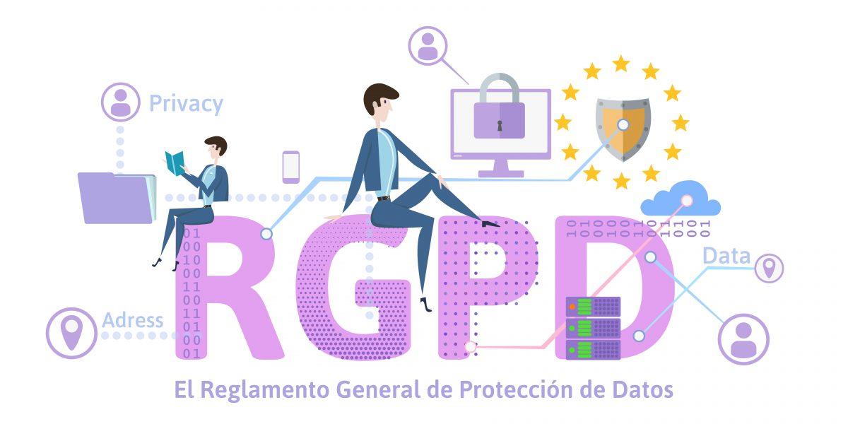 Qué es y qué implica el RGPD