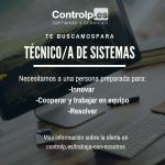 técnico de sistemas