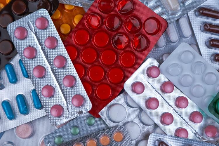 lobby farmaceutico
