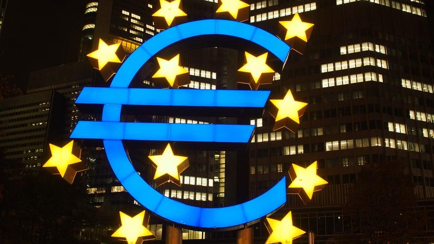 El proyecto del euro digital