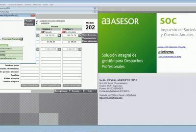 a3asesor | soc 2020